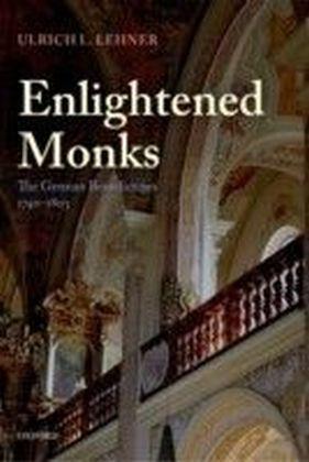 Enlightened Monks