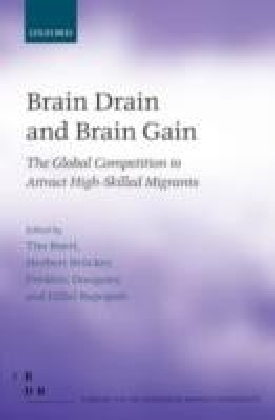 Brain Drain and Brain Gain