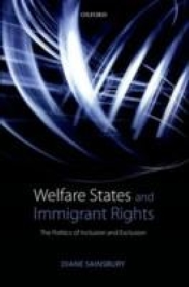 Welfare States and Immigrant Rights