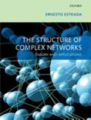Structure of Complex Networks