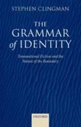 Grammar of Identity