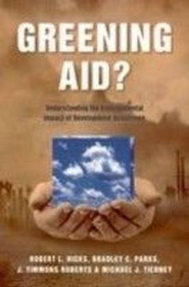 Greening Aid?