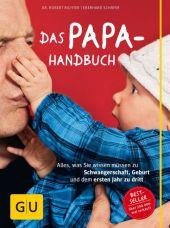 Das Papa-Handbuch Cover