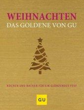 Weihnachten! Das Goldene von GU Cover