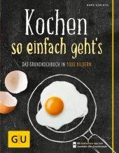 Kochen - so einfach geht's Cover