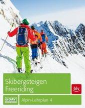 Skibergsteigen - Freeriding Cover