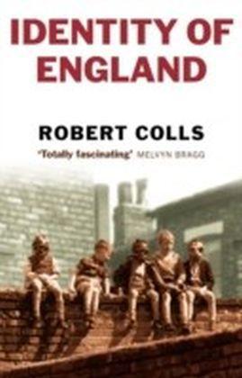 Identity of England