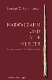 Narwalzahn und Alte Meister Cover