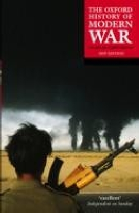 Oxford History of Modern War