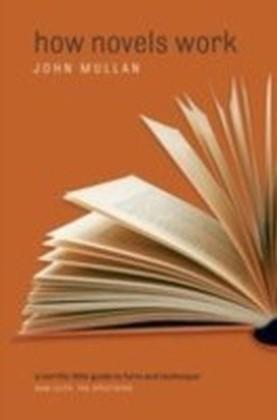 How Novels Work