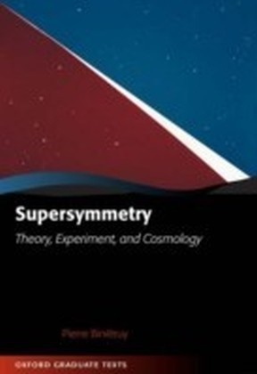 Supersymmetry Theory, Experiment, and Cosmology