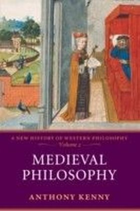 Medieval Philosophy:A New History of Western Philosophy, Volume 2