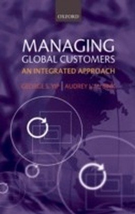 Managing Global Customers:An Integrated Approach