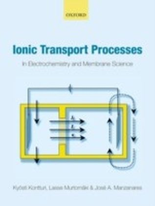 Ionic Transport Processes in Electrochemistry and Membrane Science