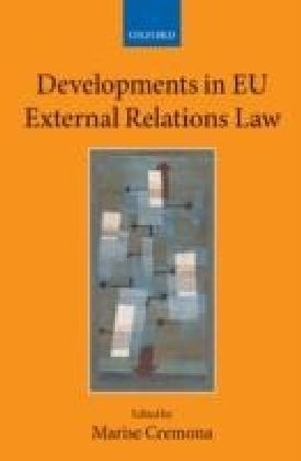 Developments in EU External Relations Law