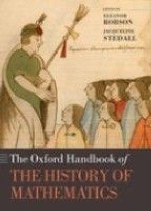 Oxford Handbook of the History of Mathematics