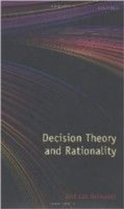 Decision Theory and Rationality
