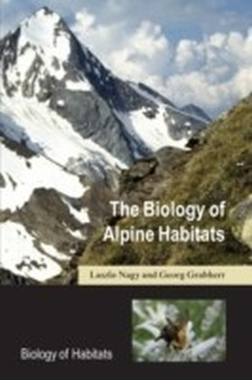 Biology of Alpine Habitats