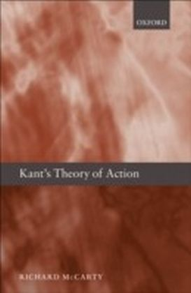 Kant's Theory of Action