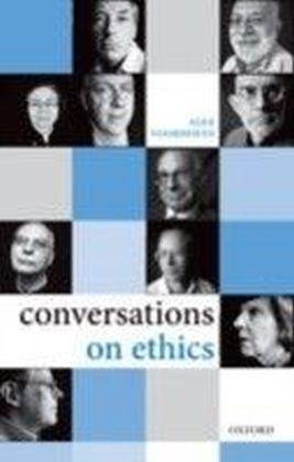 Conversations on Ethics