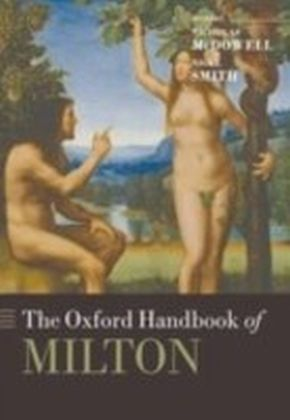 Oxford Handbook of Milton