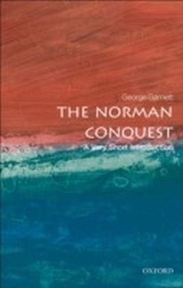 Norman Conquest: A Very Short Introduction