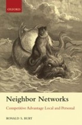 Neighbor Networks Competitive Advantage Local and Personal
