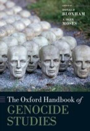 Oxford Handbook of Genocide Studies