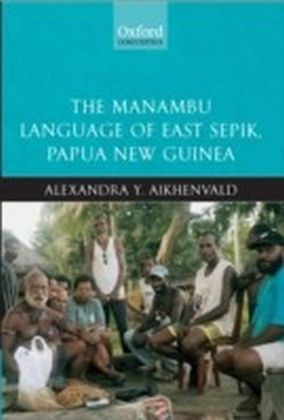Manambu Language of East Sepik, Papua New Guinea