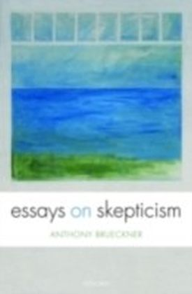 Essays on Skepticism