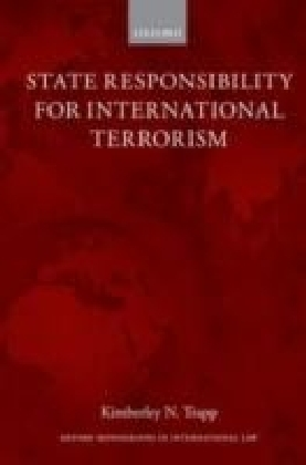 State Responsibility for International Terrorism