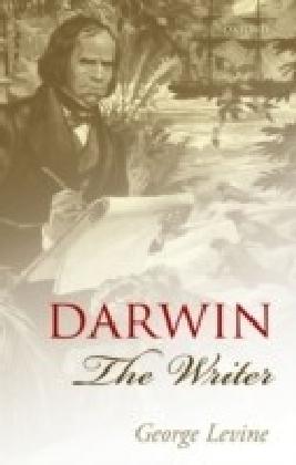 Darwin the Writer
