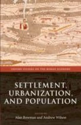 Settlement, Urbanization, and Population