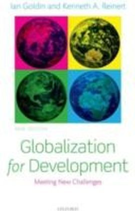 Globalization for Development Meeting New Challenges