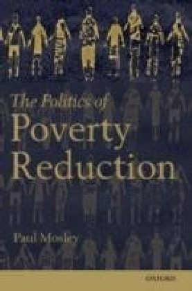 Politics of Poverty Reduction