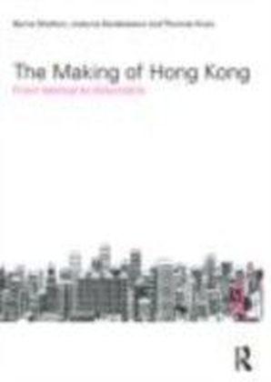 Making of Hong Kong
