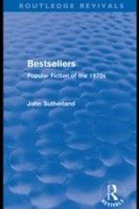 Bestsellers (Routledge Revivals)
