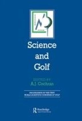 Science and Golf (Routledge Revivals)