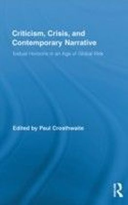 Criticism, Crisis, and Contemporary Narrative