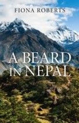 Beard In Nepal