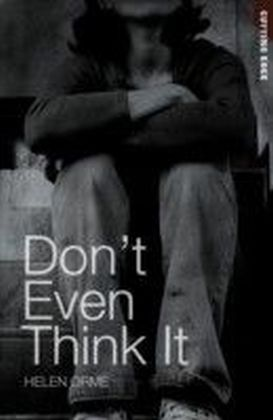Don't Even Think It