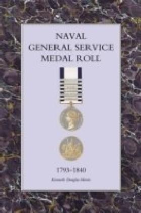 Naval General Service Medal Roll 1793-1840