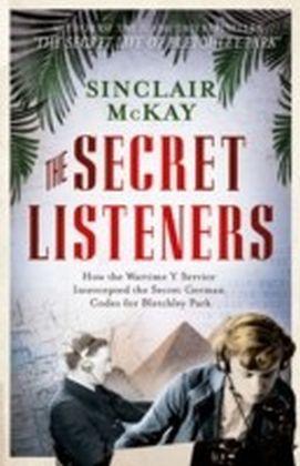 Secret Listeners