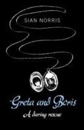 Greta and Boris