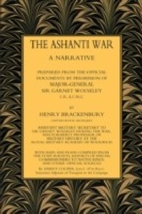 Ashanti War (1874) Volume 2