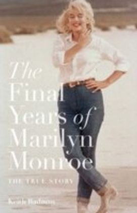 Final Years of Marilyn Monroe