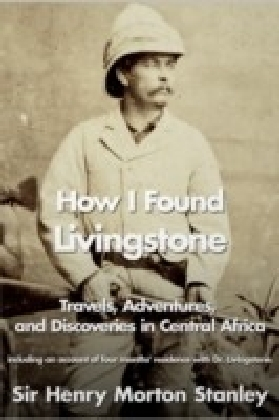How I Found Livingstone