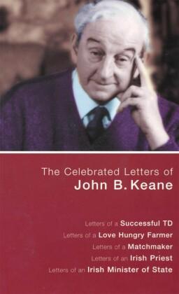 Celebrated Letters of John B Keane Volume 2