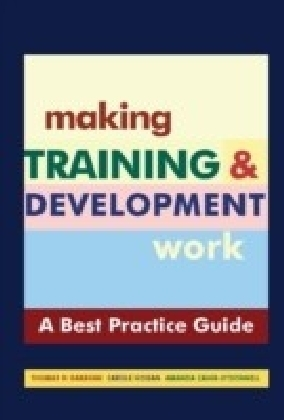 Making Training & Development Work