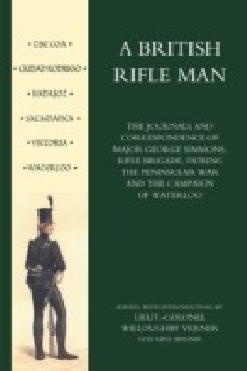 British Rifle Man